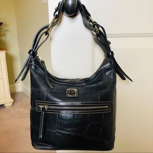 Dooney & Bourke Bags - 🆕Dooney & Bourke leather hobo bag